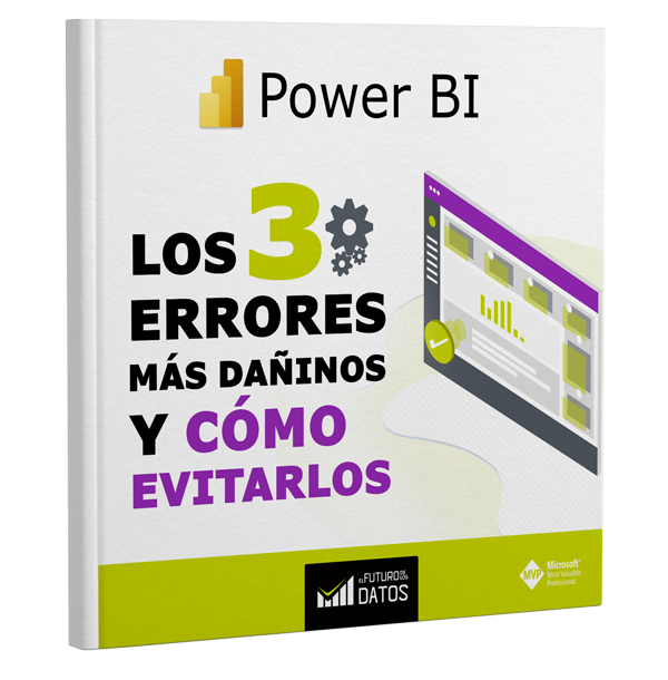 power bi los 3 errores